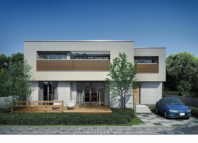 リウッドデッキ 200 FD/リウッドデッキフェンス4型 FD 【戸建住宅・1階専用商品】 :XGSS0255