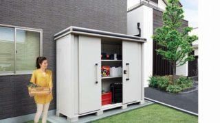 物置・収納庫の基礎仕上げについては多くのお客様からご質問を頂きます