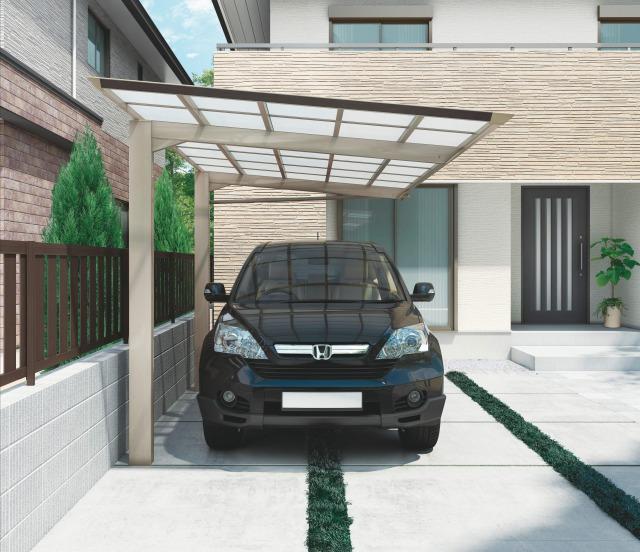 駐車スペースを安く土間リフォームするポイント