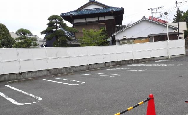 具体例・事例は→「コンビニ・幹線道路」