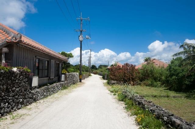 日本で一番風の強い地域は圧倒的に「沖縄県」