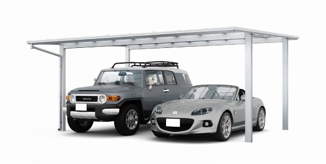 LIXIL フーゴ 2台用 ワイド