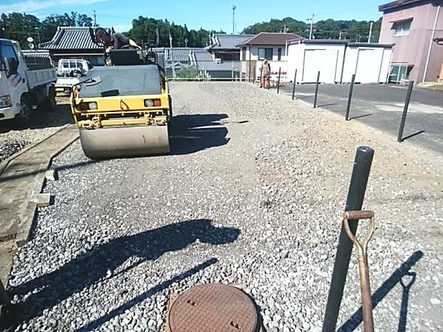 50m2を超える土間コンクリート工事の相場