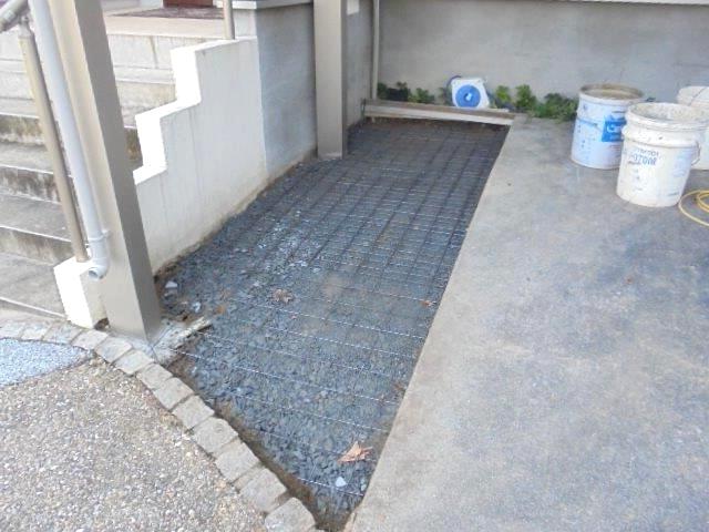 10m2に満たない土間コンクリート工事の相場