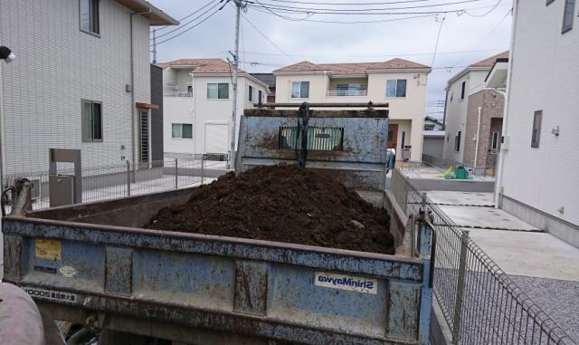 外構工事の原価・土間コンクリート工事の値段は公表されていない