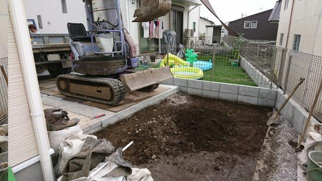 土間コンクリート工事の原価を大公開