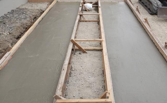 50万円の費用で土間コンクリートの工事ができる面積