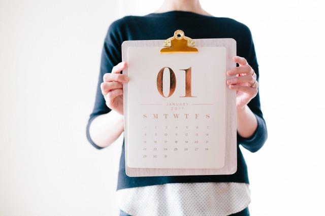 1月 ブログ方向転換
