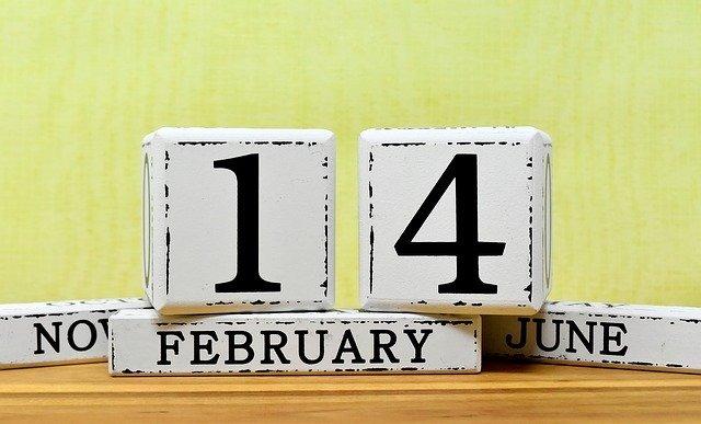 2月 混迷期
