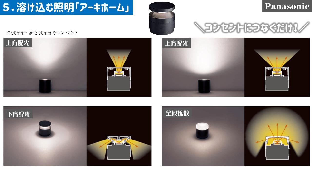外構10万円以下のガーデンアイテム5:ホームアーキ
