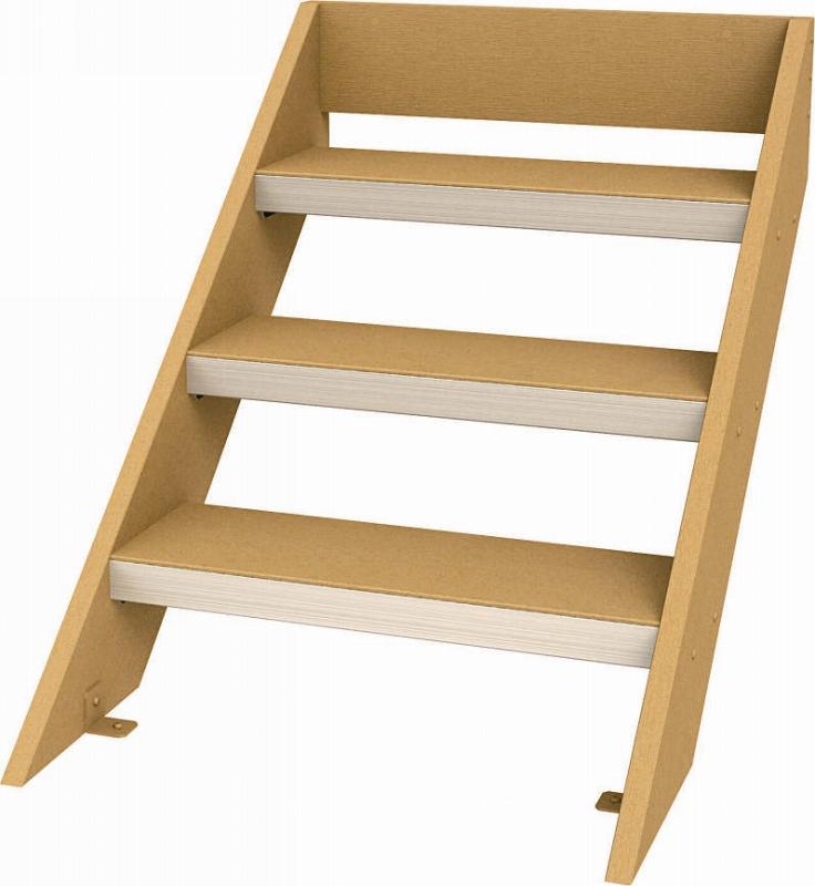 ステップ(5型):コスパ優秀、高さ40cm以上ならコレ