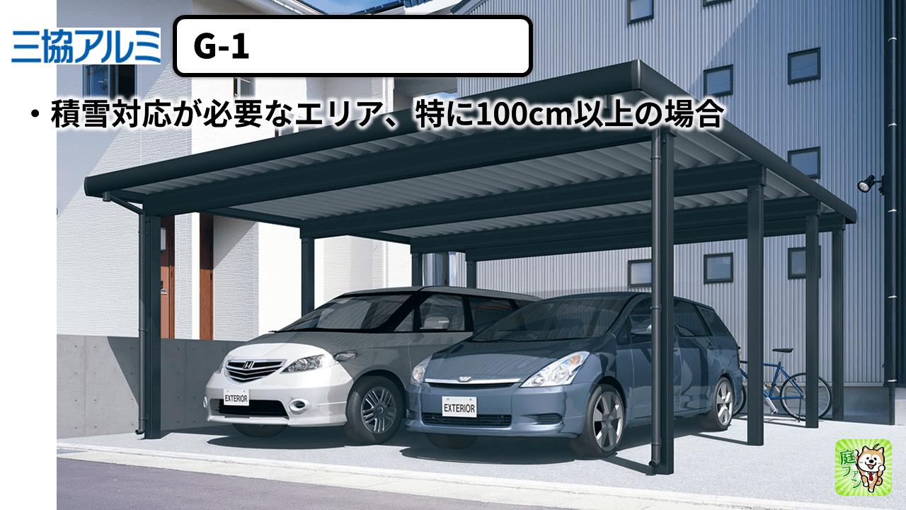 G-1買ってもらいたい人